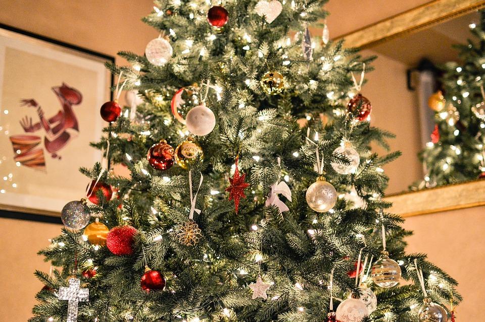 Empfehlungen für elektrische Weihnachtsbäume