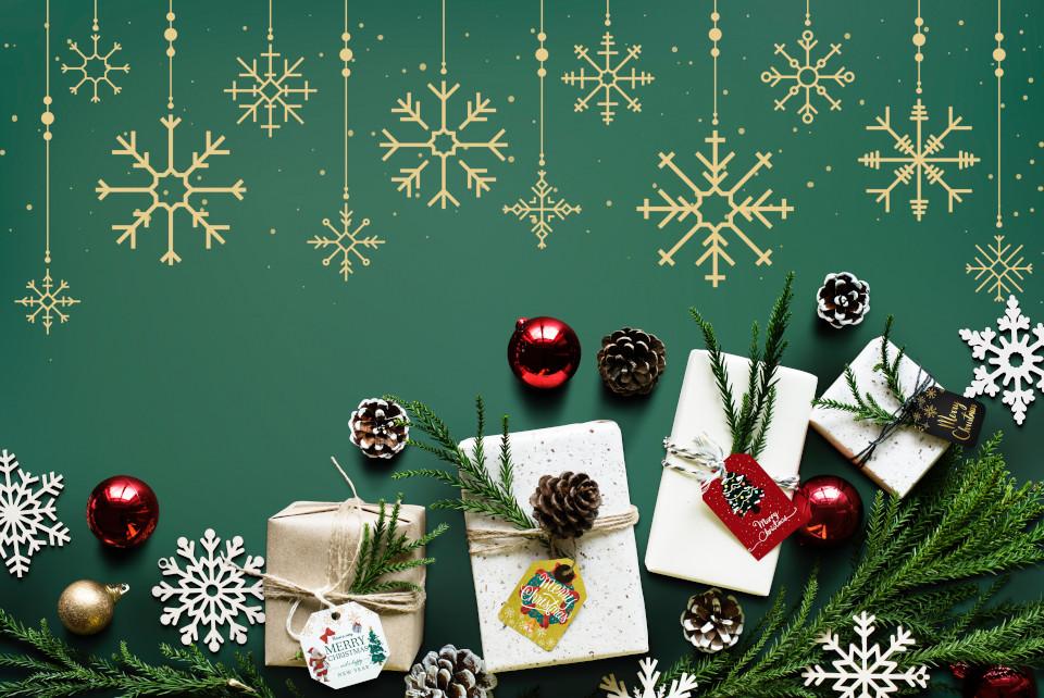 Coole Weihnachtsgeschenke