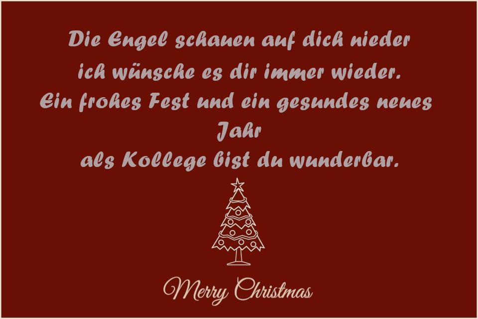 Weihnachtsfeier Sprüche