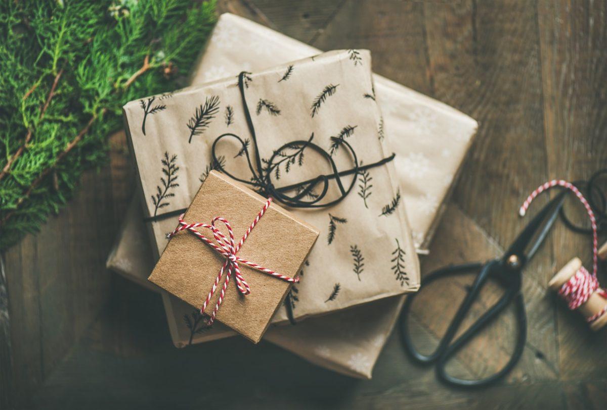 Geschenkideen für Weihnachten: Männer