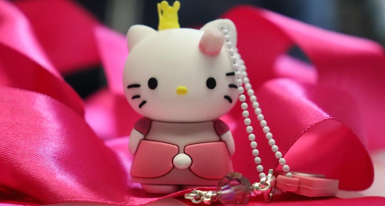 Hello Kitty Adventskalender