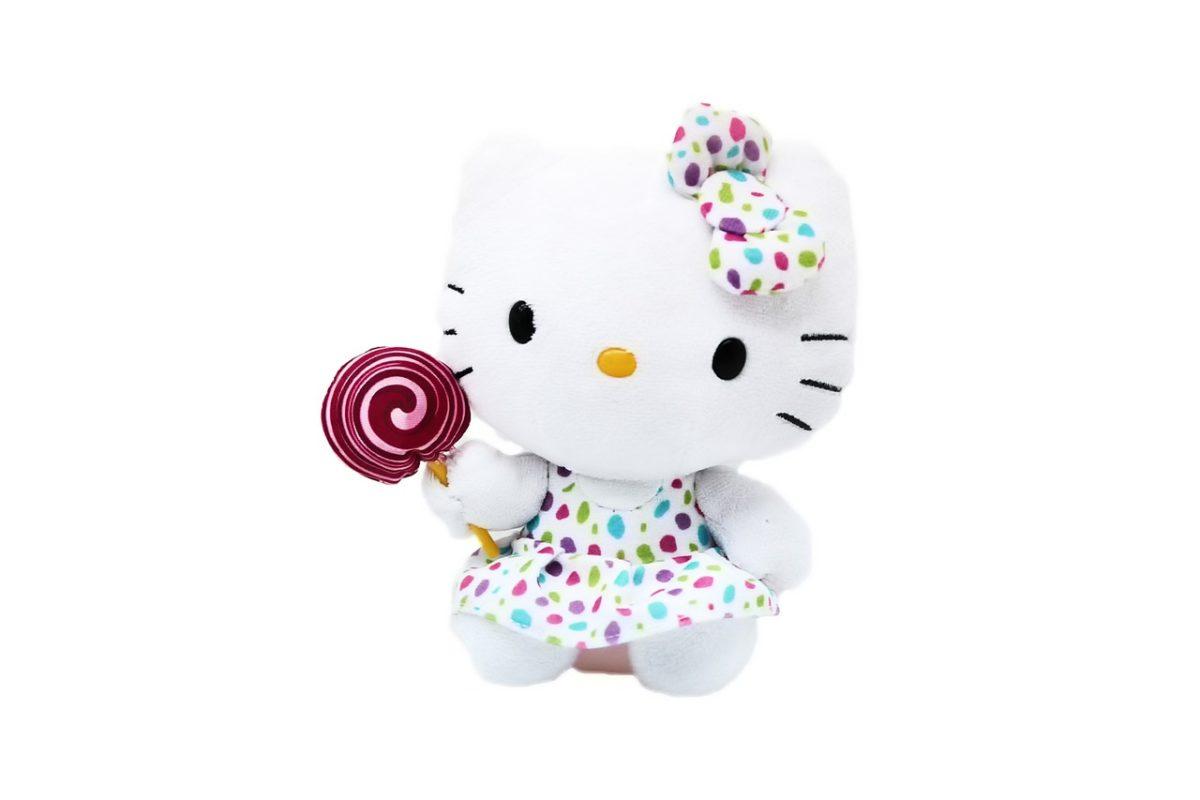 Hello Kitty Spielesammlung