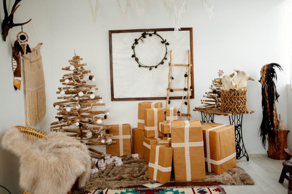 Innovatives Weihnachtsgeschenk