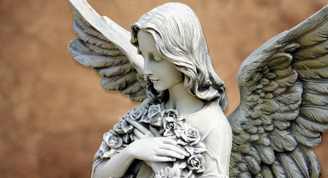 Engel Sprüche für Weihnachten