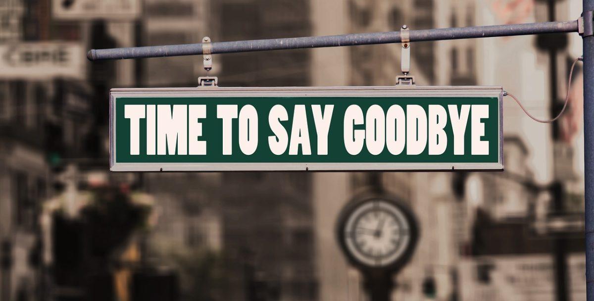 Abschiedsgeschenk für Kollegen