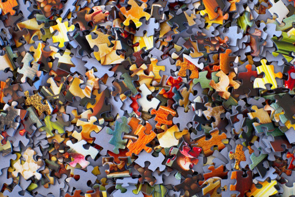 Empfehlungen für Puzzlematten