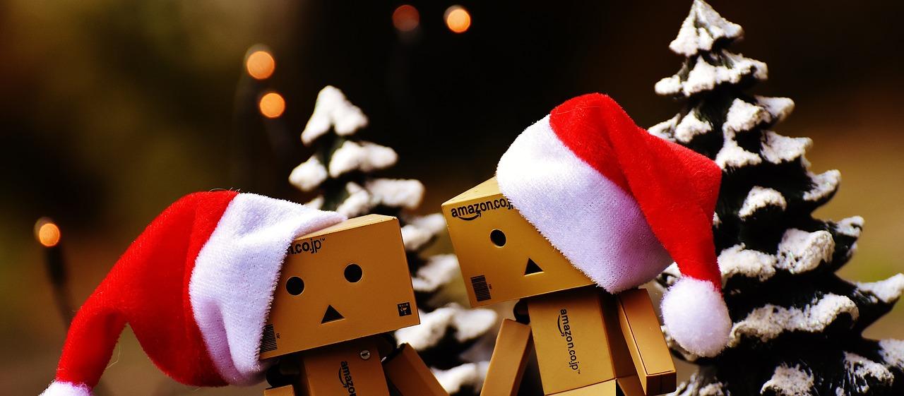 Pärchen Adventskalender: Weihnachtskalender für Paare