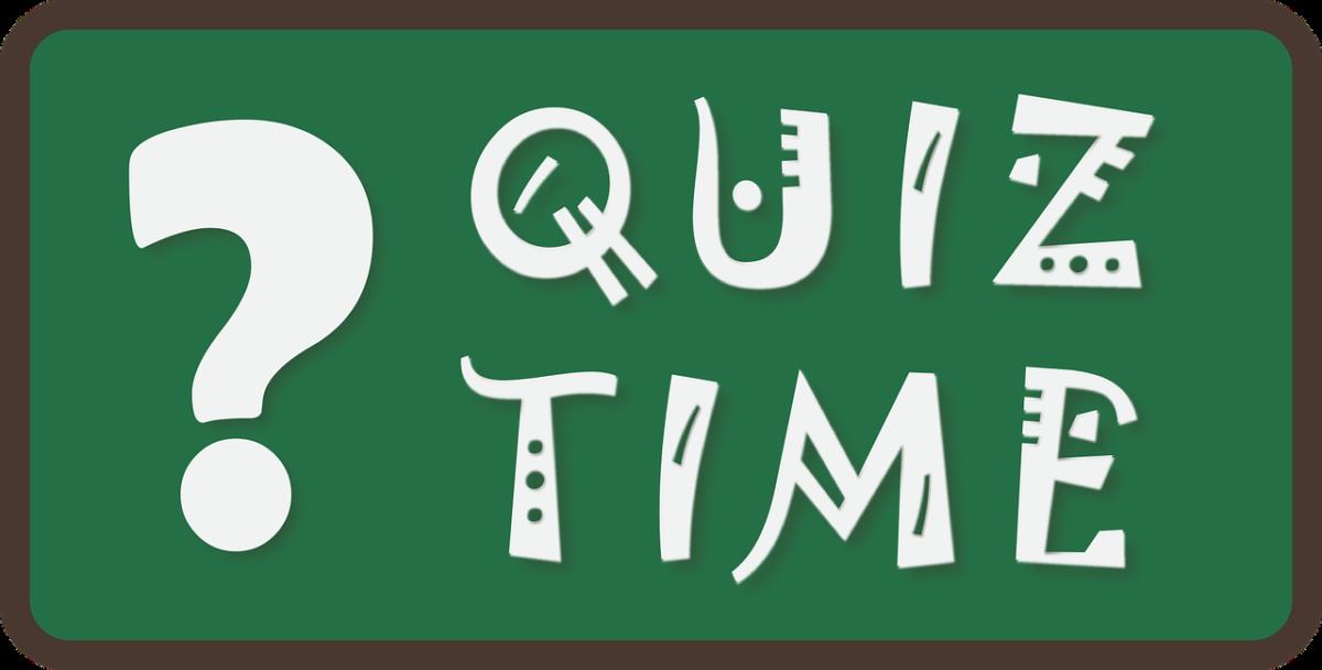Quiz Spiele für Kinder