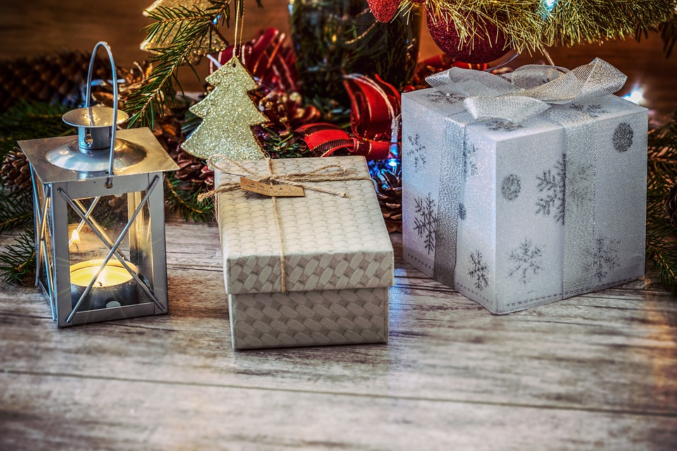 Geschenkideen für die Familie