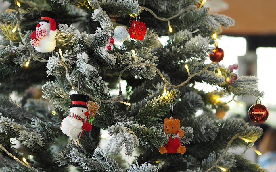 Empfehlungen für künstlichen Weihnachtsbaum wie echt