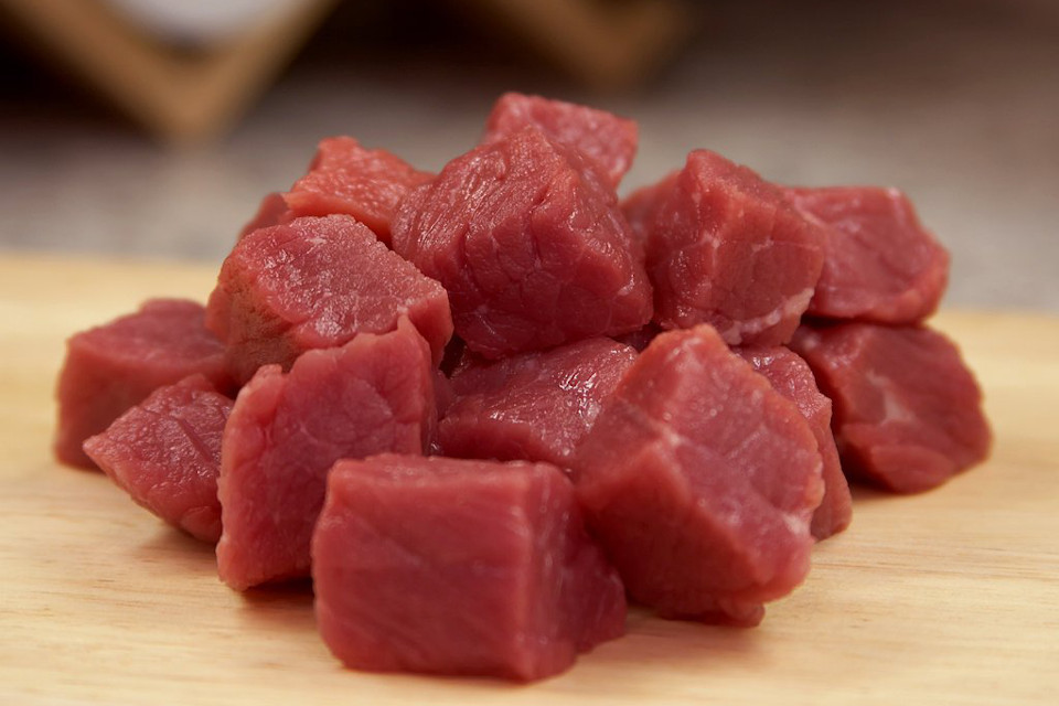 Welches Fleisch für Fondue nehmen?
