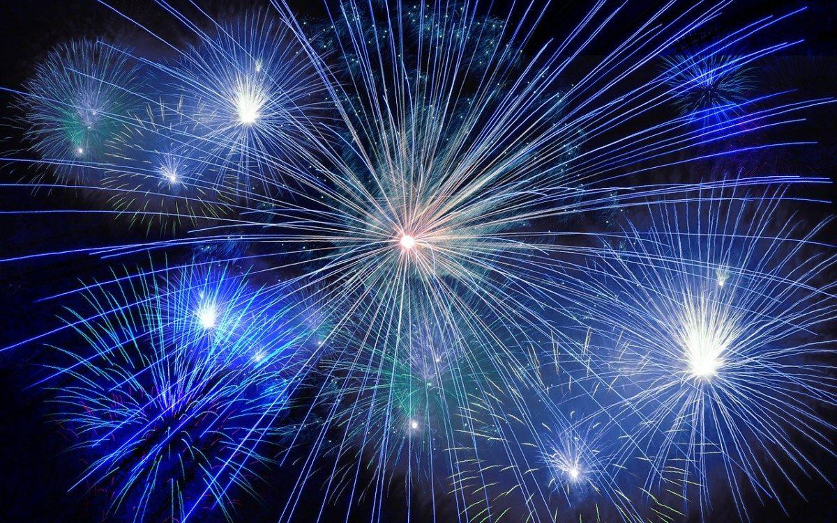 Neujahrswünsche Bilder und Sprüche
