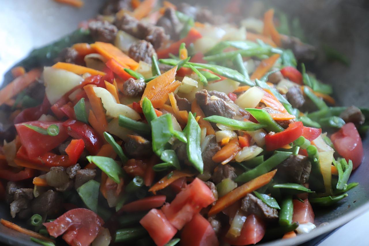 mini-wok-pfannen-tisch