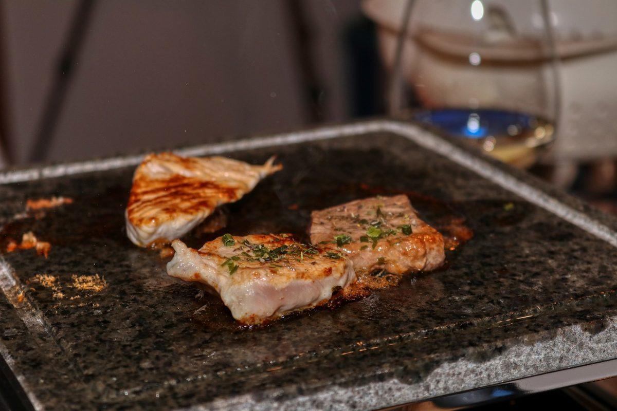 Welches Fleisch für Raclette?