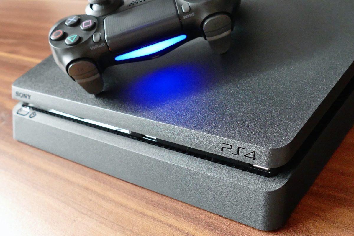 PS4 Familienspiele