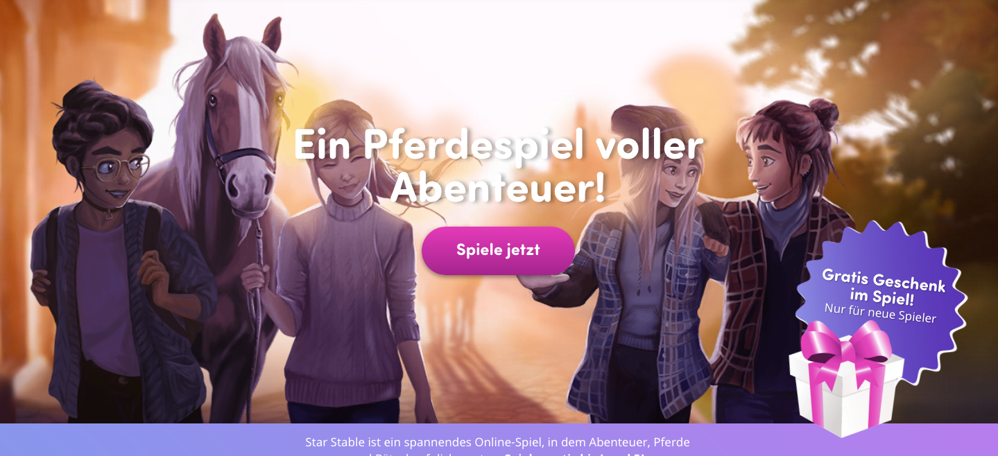 star-stable-online-adventskalender