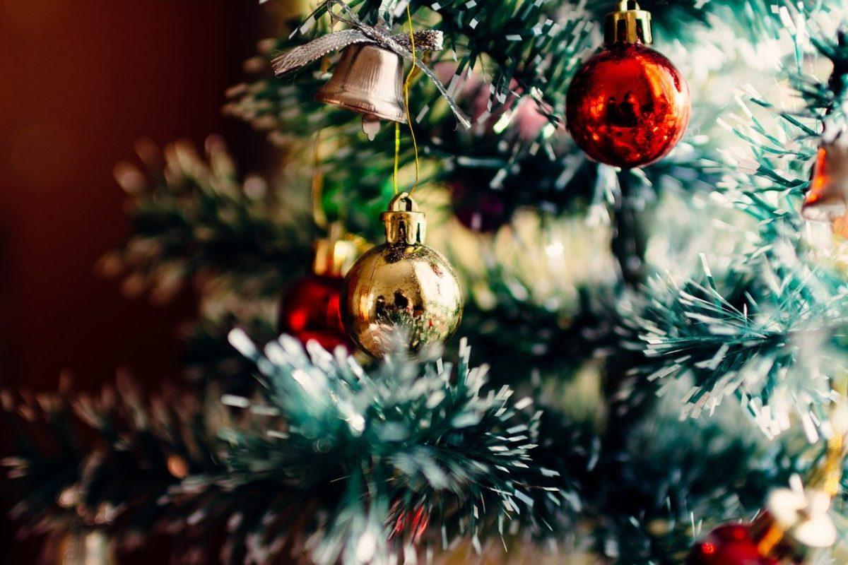 Weihnachtsgedichte auf Deutsch