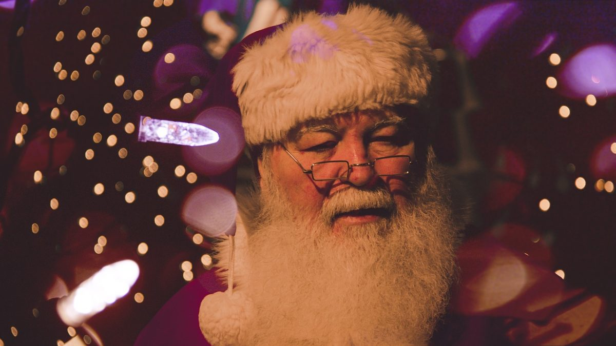 Kann der Weihnachtsmann sterben?