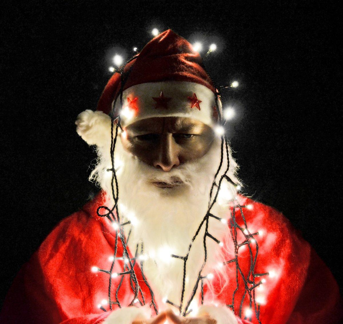Empfehlungen für LED Weihnachtspullover