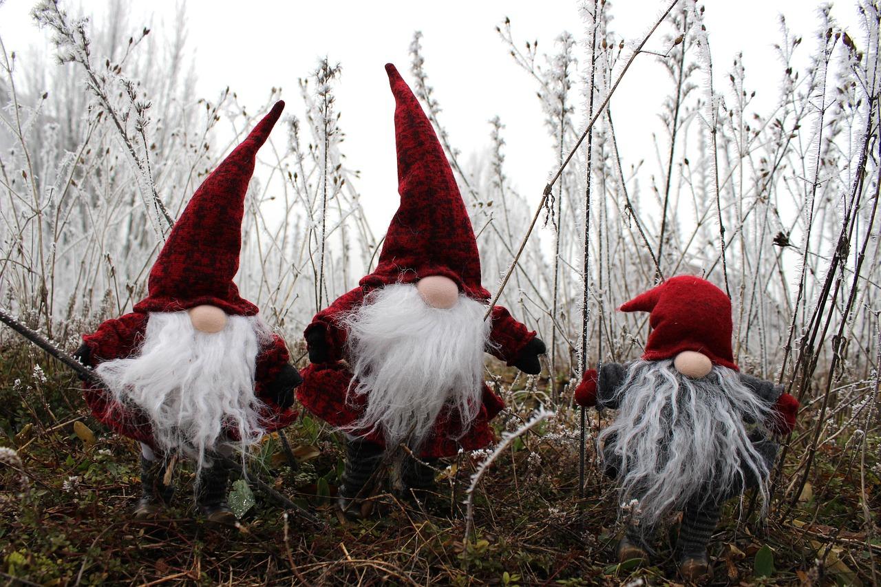 gedichte-zum-weihnachtswichteln